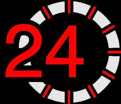 Wifi h24 da oggi il servizio wireless di bologna e for Albergo orologio bologna