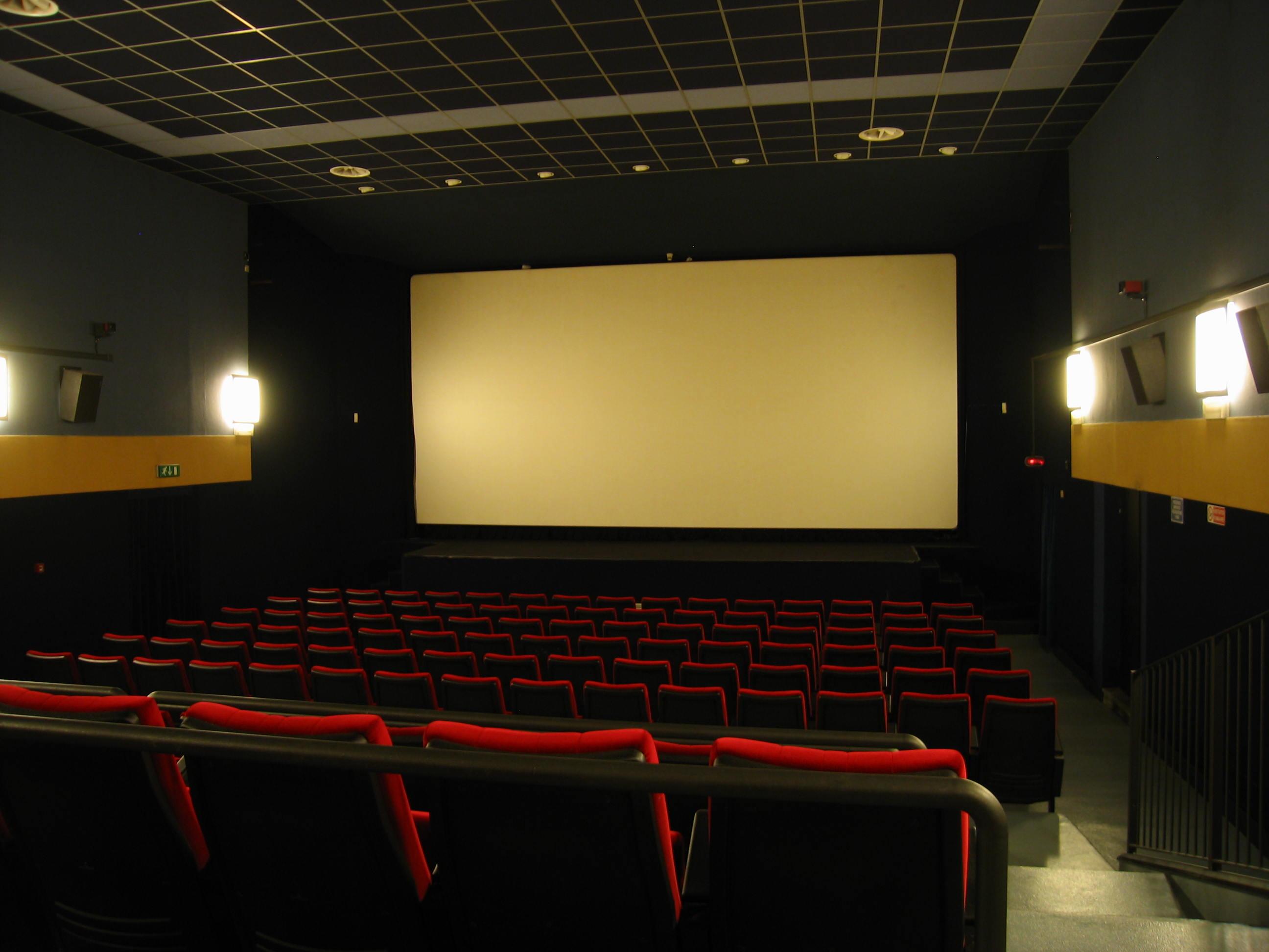 Nijmegen bioscoop  bioscopen bioscoopagenda en filmladder