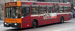 bus Bologna