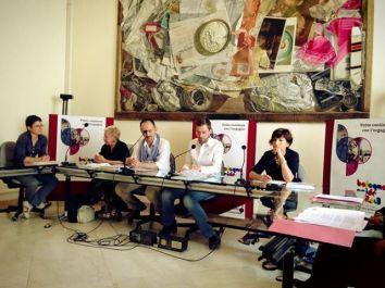 Conferenza stampa Bologna Pride 2013