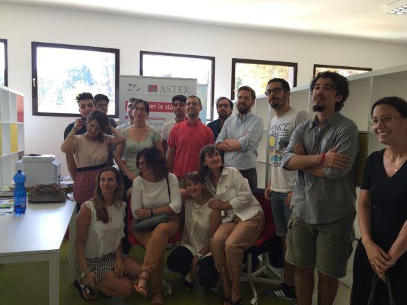 Aperti 7 nuovi uffici per startup alle Serre