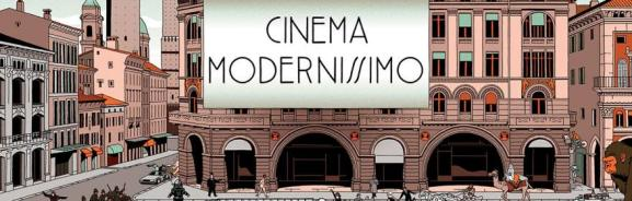 Cinema Modernissimo