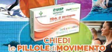 Pillole in movimento