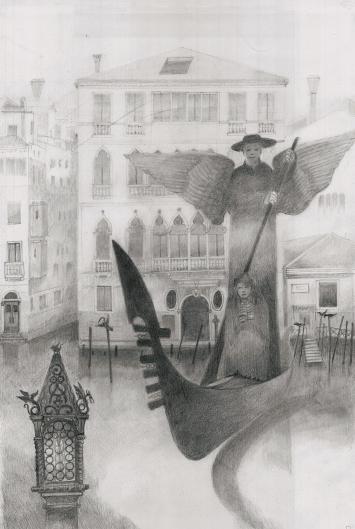 20. ANDREA BAYER - marco nella nebbia