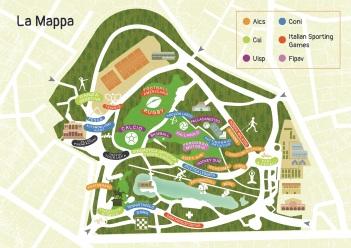 Mappa Sport Day 2019