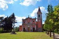 Santuario della Madonna di Ripoli o della Serra