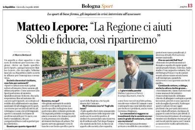 lepore sport
